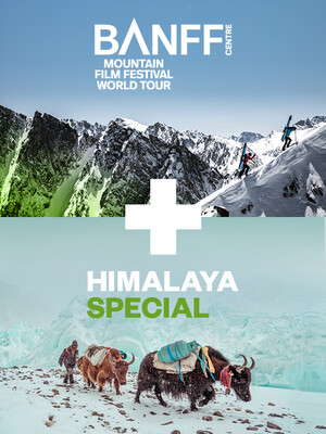 Banff-Hauptprogramm & Himalaya Special