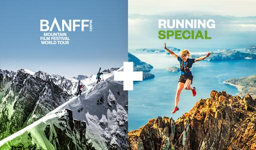 Banff-Hauptprogramm & Running Special